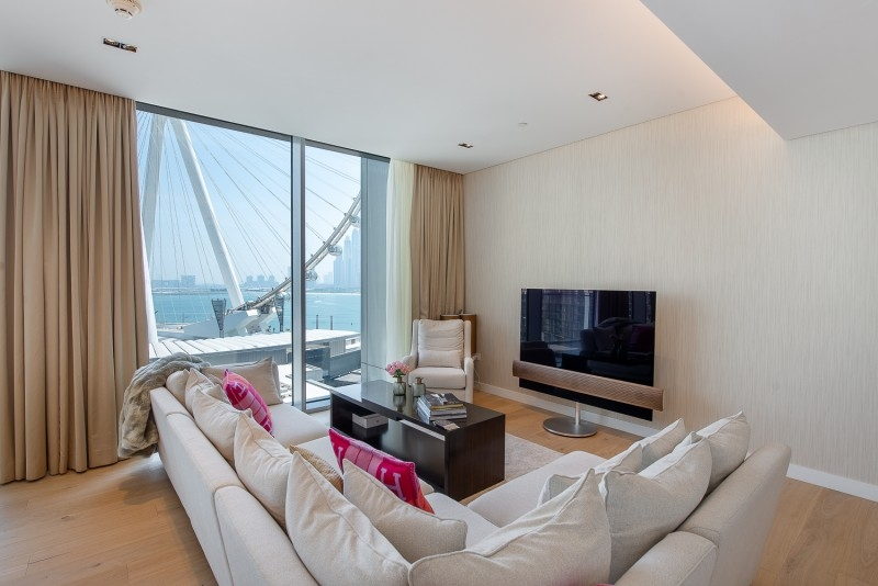 3 Bedroom Apartment For Sale in  Bluewaters Residences,  Bluewaters Island   5