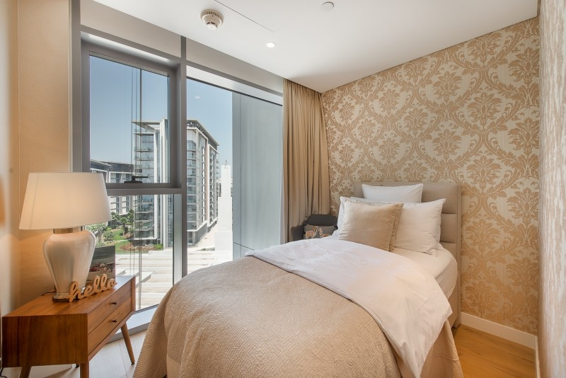 3 Bedroom Apartment For Sale in  Bluewaters Residences,  Bluewaters Island   19