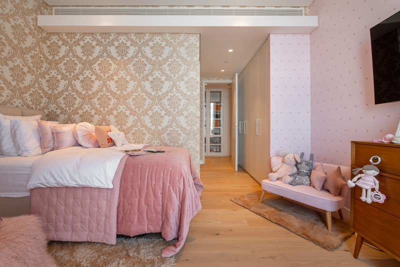 3 Bedroom Apartment For Sale in  Bluewaters Residences,  Bluewaters Island   9