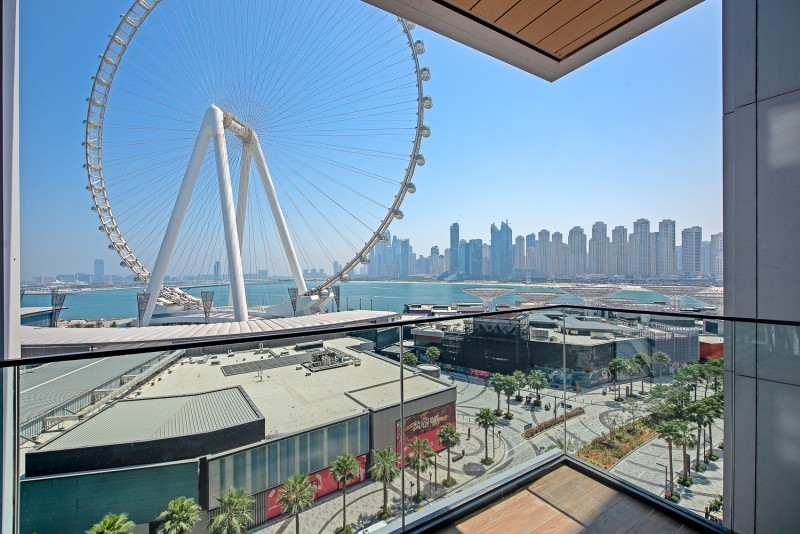 3 Bedroom Apartment For Sale in  Bluewaters Residences,  Bluewaters Island   0