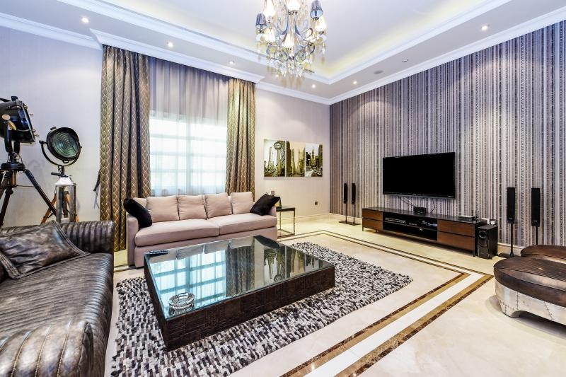 6 Bedroom Villa For Sale in  Al Barsha 3,  Al Barsha | 0