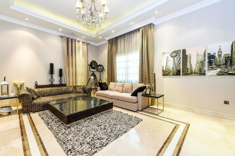 6 Bedroom Villa For Sale in  Al Barsha 3,  Al Barsha | 1