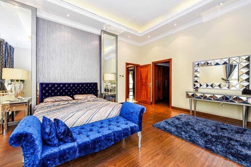 6 Bedroom Villa For Sale in  Al Barsha 3,  Al Barsha | 5