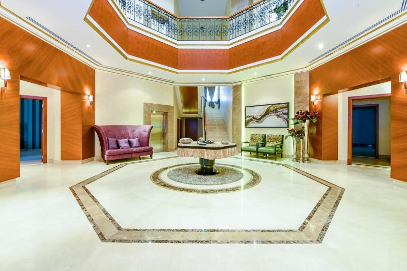 6 Bedroom Villa For Sale in  Al Barsha 3,  Al Barsha | 14