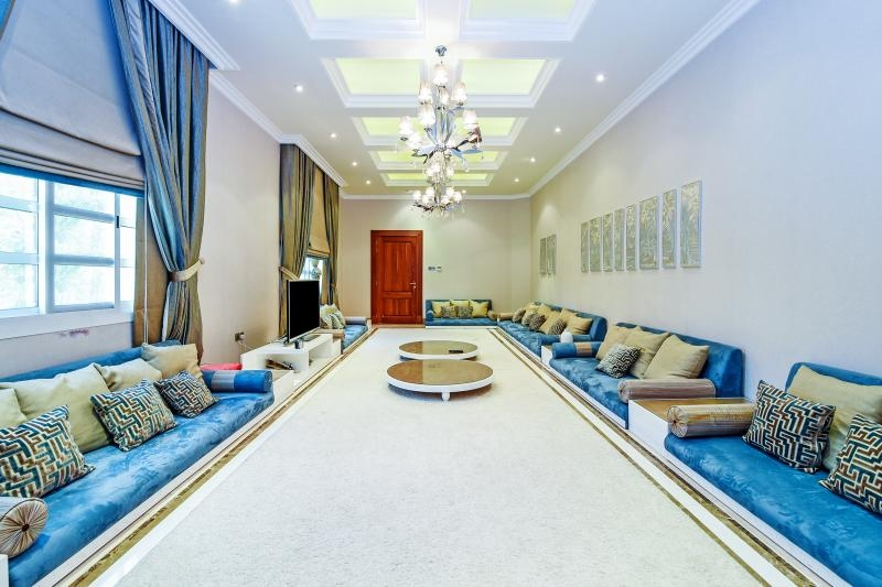 6 Bedroom Villa For Sale in  Al Barsha 3,  Al Barsha | 3