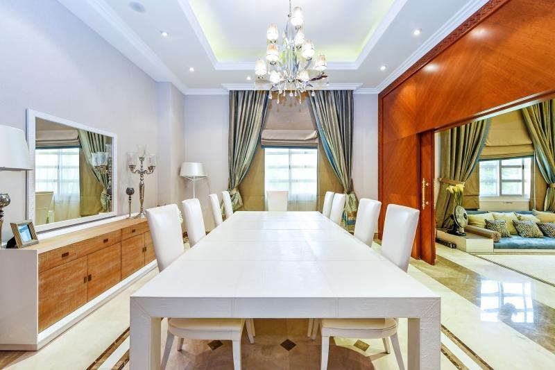 6 Bedroom Villa For Sale in  Al Barsha 3,  Al Barsha | 2