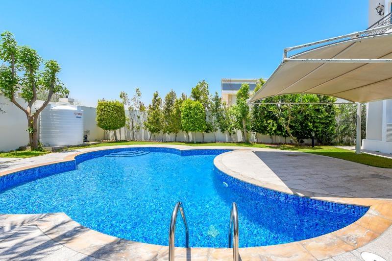 6 Bedroom Villa For Sale in  Al Barsha 3,  Al Barsha | 15