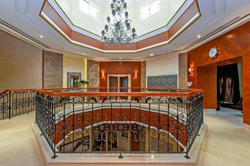 6 Bedroom Villa For Sale in  Al Barsha 3,  Al Barsha | 13