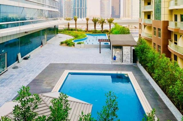 Marina Park, Dubai Marina