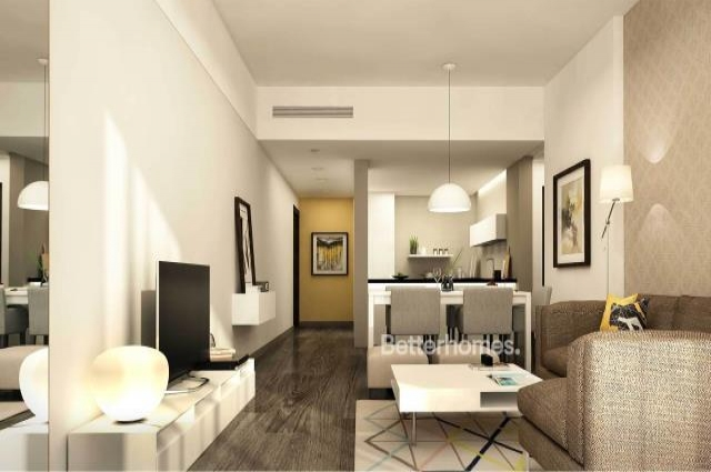 Milano By Giovanni Botique Suites, Jumeirah Village Circle