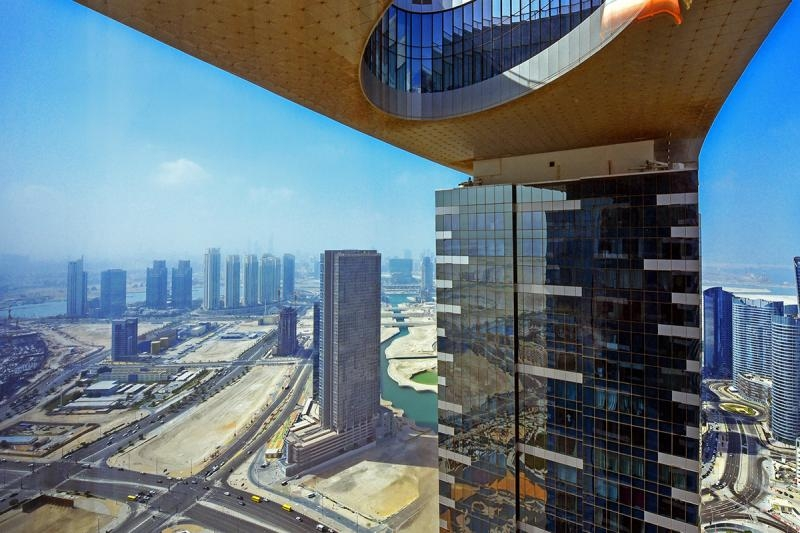 3 Bedroom Apartment For Sale in  The Gate Tower 2,  Al Reem Island   2