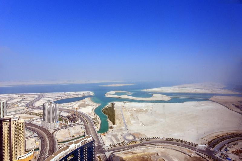 3 Bedroom Apartment For Sale in  The Gate Tower 2,  Al Reem Island   3