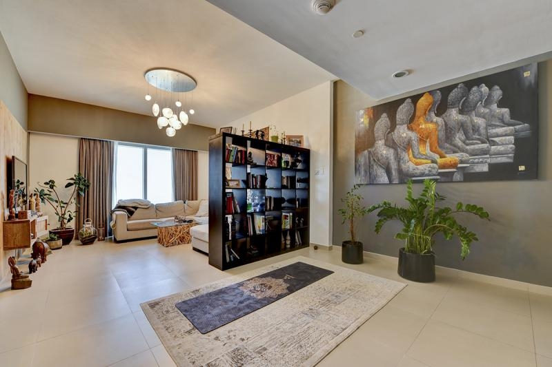 3 Bedroom Apartment For Sale in  The Gate Tower 2,  Al Reem Island   9