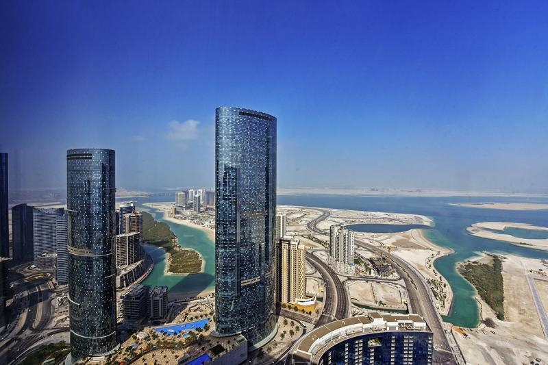 3 Bedroom Apartment For Sale in  The Gate Tower 2,  Al Reem Island   12