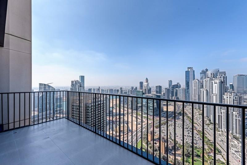 BLVD Heights Tower 2, Downtown Dubai