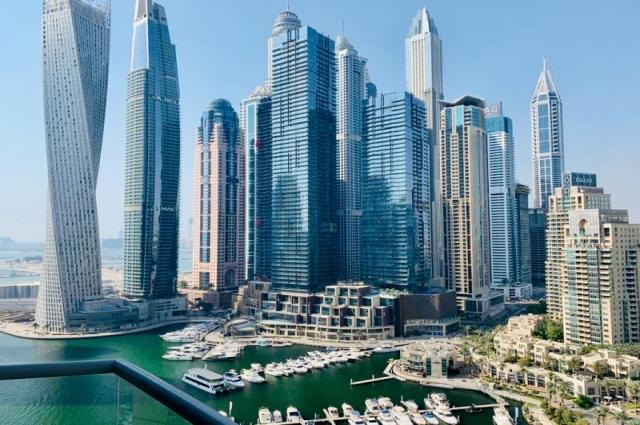 Marinascape Avant, Dubai Marina