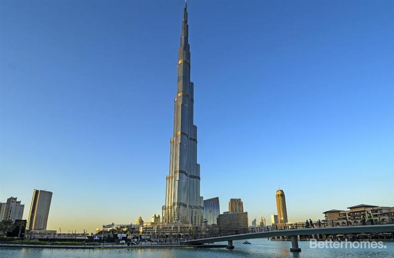 2 Bedroom Apartment For Sale in  Burj Khalifa,  Downtown Dubai | 8