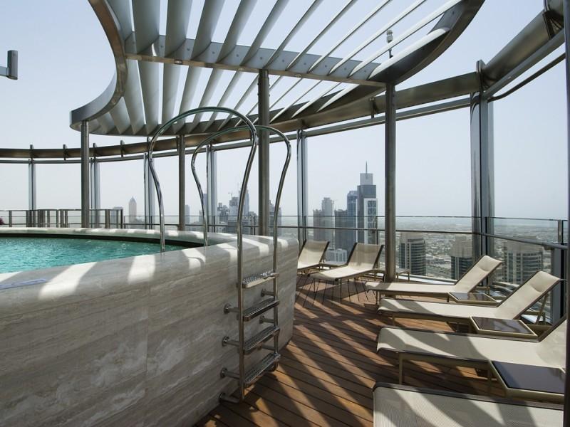2 Bedroom Apartment For Sale in  Burj Khalifa,  Downtown Dubai | 9