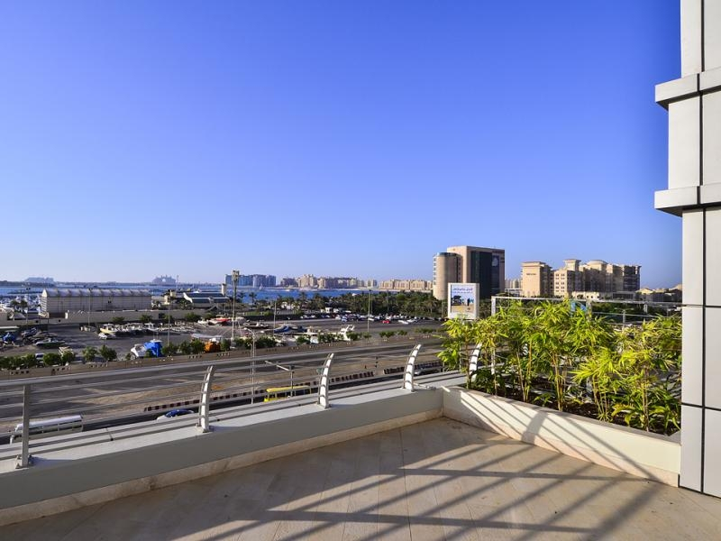 1 Bedroom Apartment For Sale in  Princess Tower,  Dubai Marina | 7