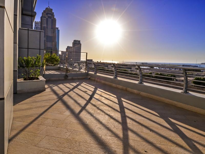 1 Bedroom Apartment For Sale in  Princess Tower,  Dubai Marina | 10