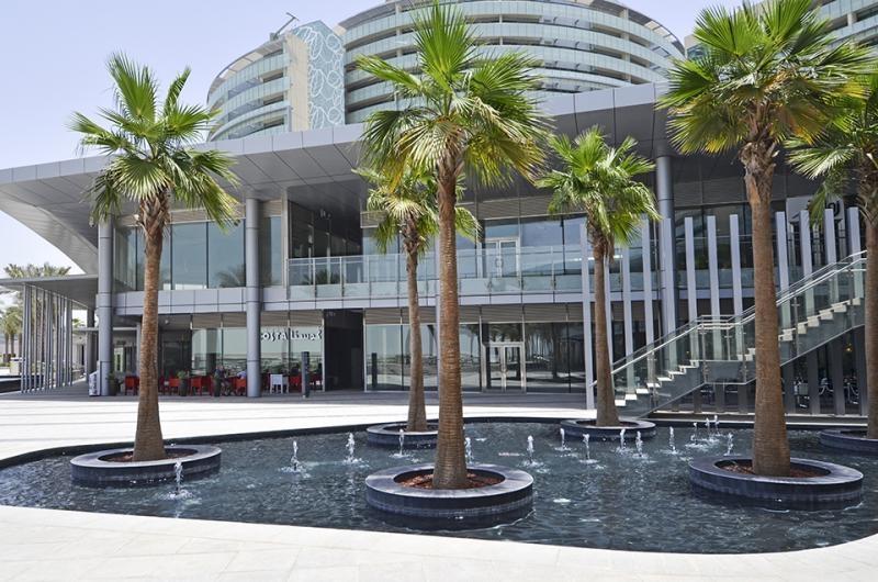 2 Bedroom Apartment For Sale in  Al Sana 1,  Al Raha Beach   5