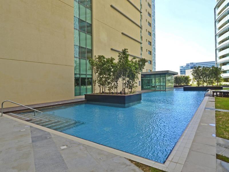 2 Bedroom Apartment For Sale in  Al Sana 1,  Al Raha Beach   3
