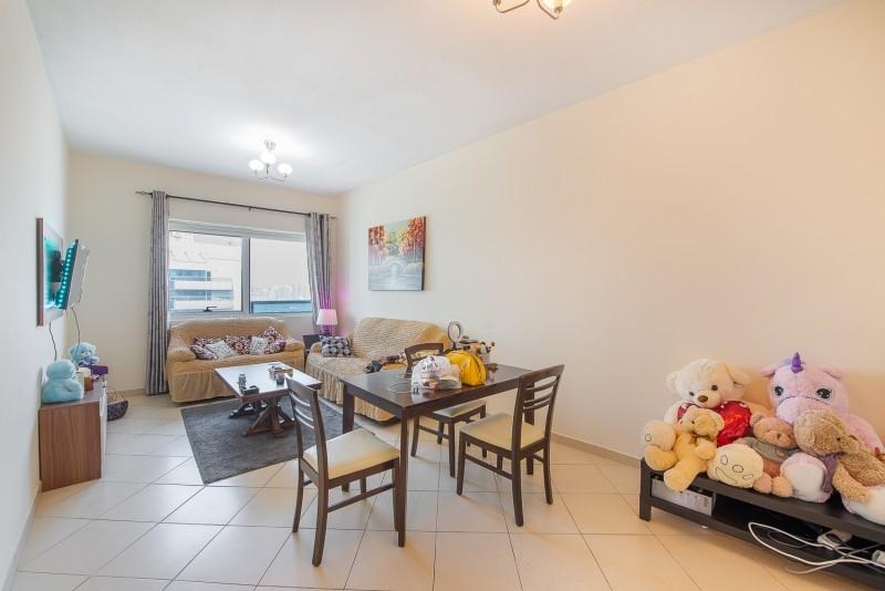 1 Bedroom Apartment For Sale in  Marina Diamond 6,  Dubai Marina | 4