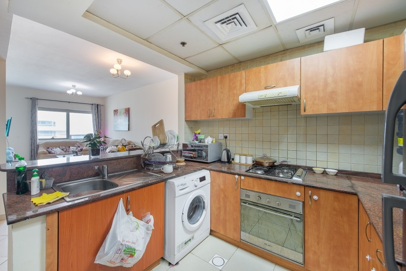 1 Bedroom Apartment For Sale in  Marina Diamond 6,  Dubai Marina | 6