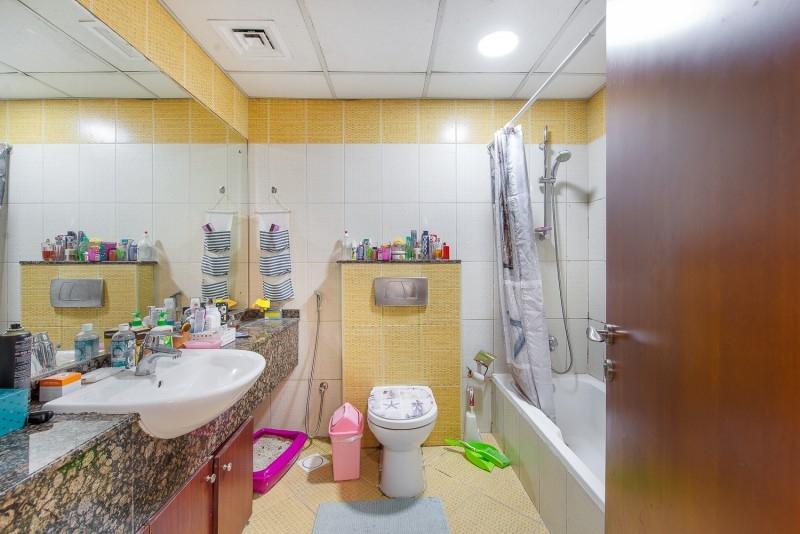 1 Bedroom Apartment For Sale in  Marina Diamond 6,  Dubai Marina | 7