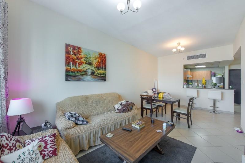 1 Bedroom Apartment For Sale in  Marina Diamond 6,  Dubai Marina | 0
