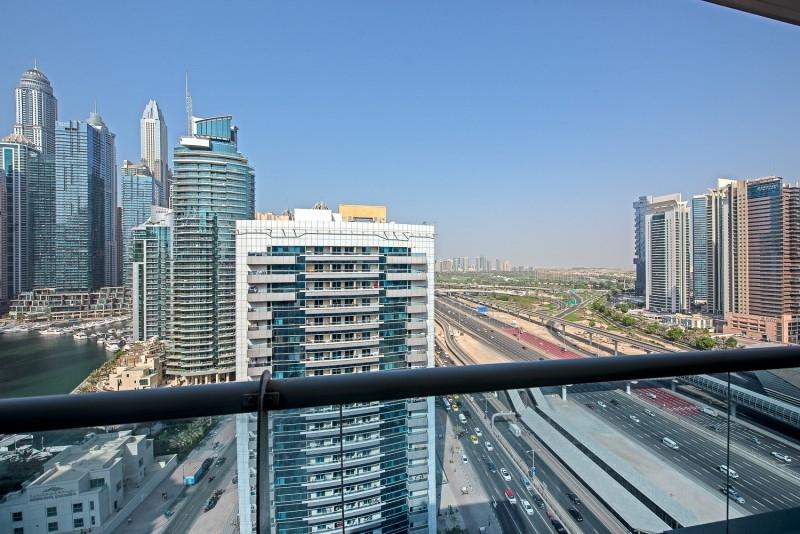 1 Bedroom Apartment For Sale in  Marina Diamond 6,  Dubai Marina | 9