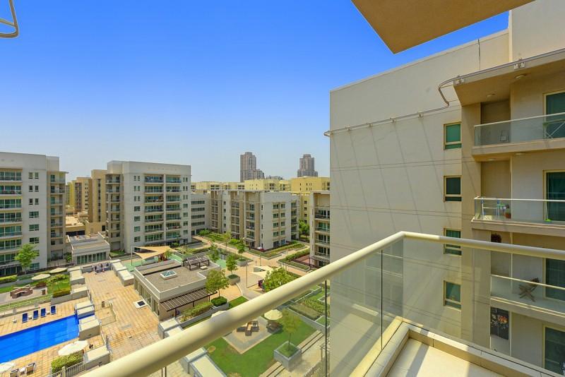 2 Bedroom Apartment For Sale in  Al Ghozlan 2,  Greens | 5