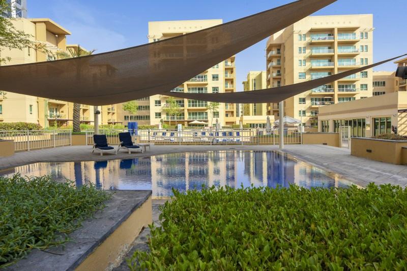 2 Bedroom Apartment For Sale in  Al Ghozlan 2,  Greens | 12