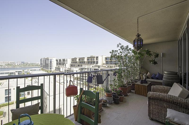 Al Zeina Residential Tower C, Al Raha Beach