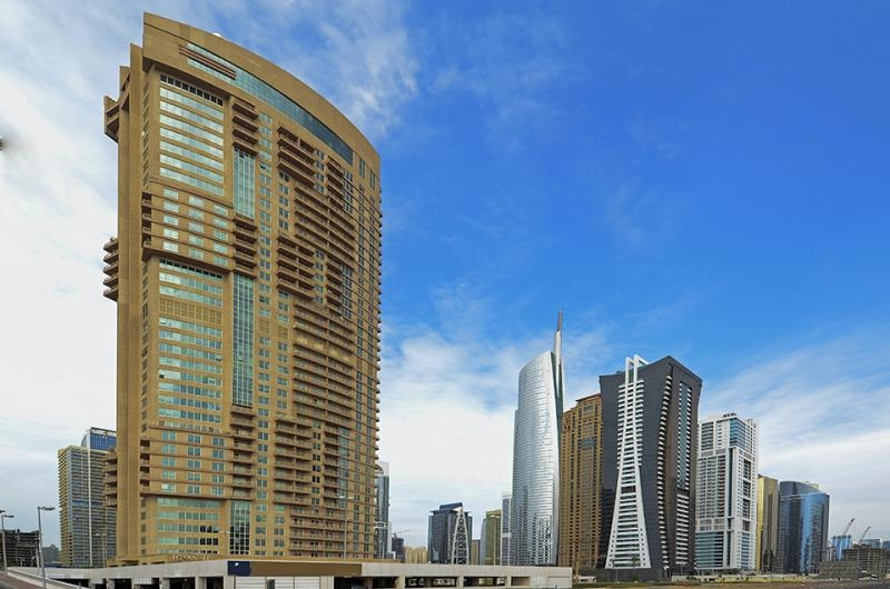 Studio Apartment For Sale in  Icon Tower 2,  Jumeirah Lake Towers | 12