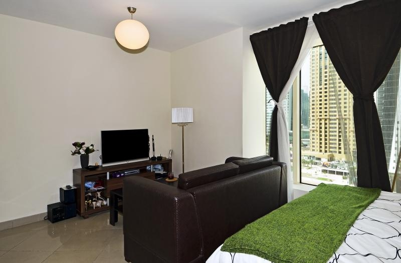 Studio Apartment For Sale in  Icon Tower 2,  Jumeirah Lake Towers | 0