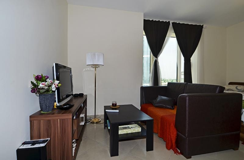 Studio Apartment For Sale in  Icon Tower 2,  Jumeirah Lake Towers | 5