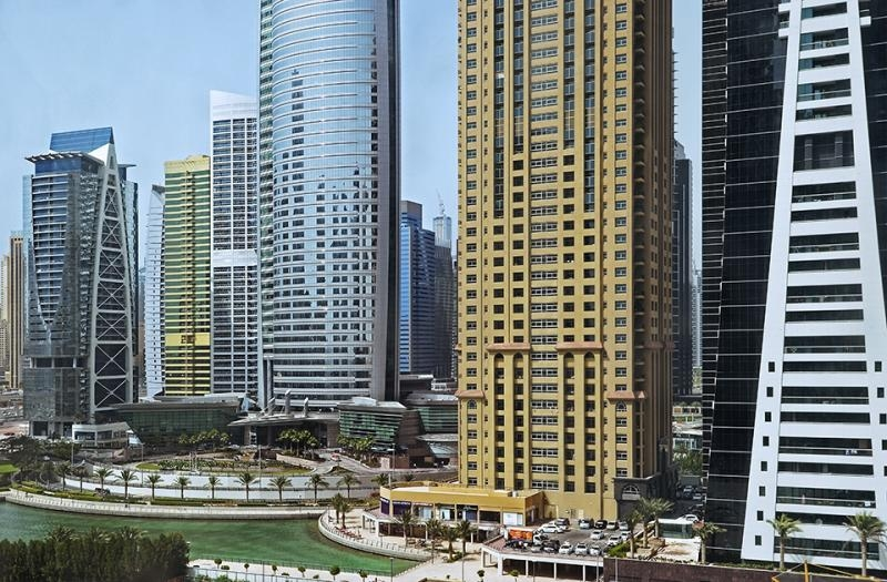 Studio Apartment For Sale in  Icon Tower 2,  Jumeirah Lake Towers | 10
