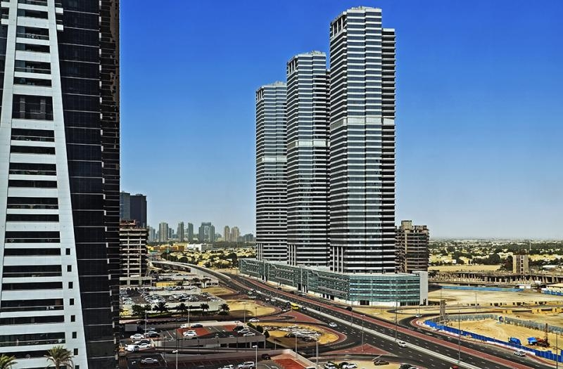 Studio Apartment For Sale in  Icon Tower 2,  Jumeirah Lake Towers | 11