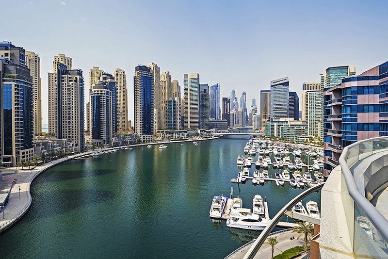 1 Bedroom Apartment For Sale in  Cayan Tower,  Dubai Marina | 15