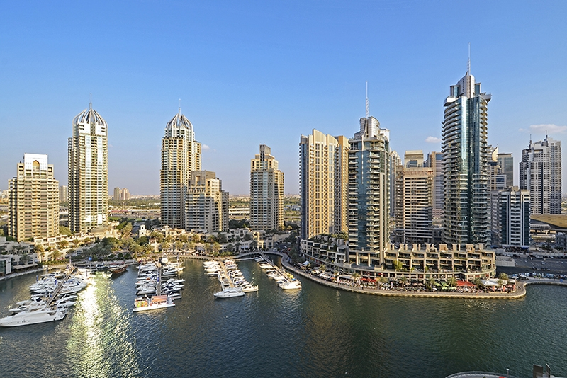 1 Bedroom Apartment For Sale in  Cayan Tower,  Dubai Marina | 16