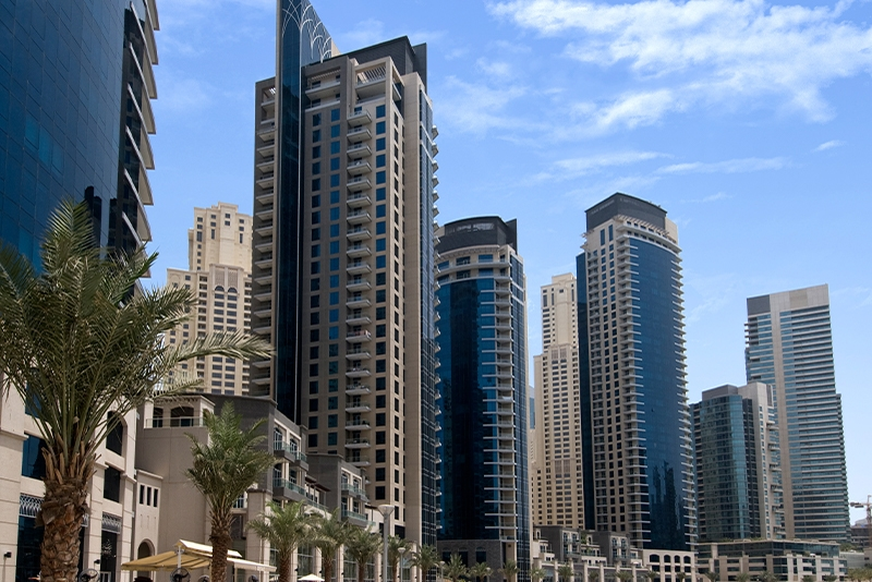 1 Bedroom Apartment For Sale in  Cayan Tower,  Dubai Marina | 17