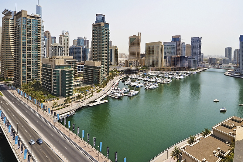 1 Bedroom Apartment For Sale in  Cayan Tower,  Dubai Marina | 18