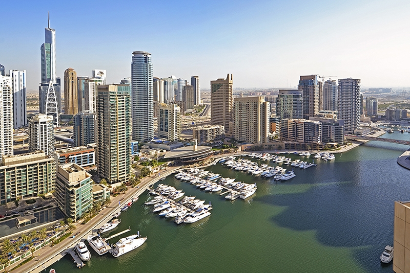 1 Bedroom Apartment For Sale in  Cayan Tower,  Dubai Marina | 19