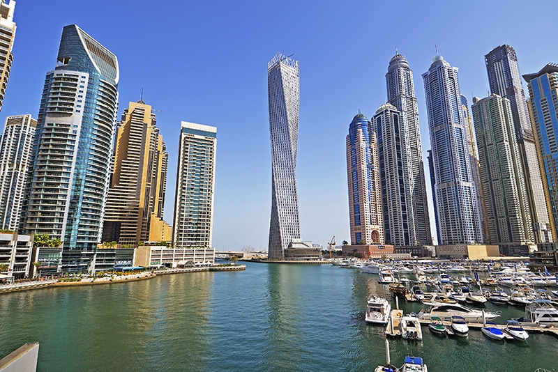 1 Bedroom Apartment For Sale in  Cayan Tower,  Dubai Marina | 20
