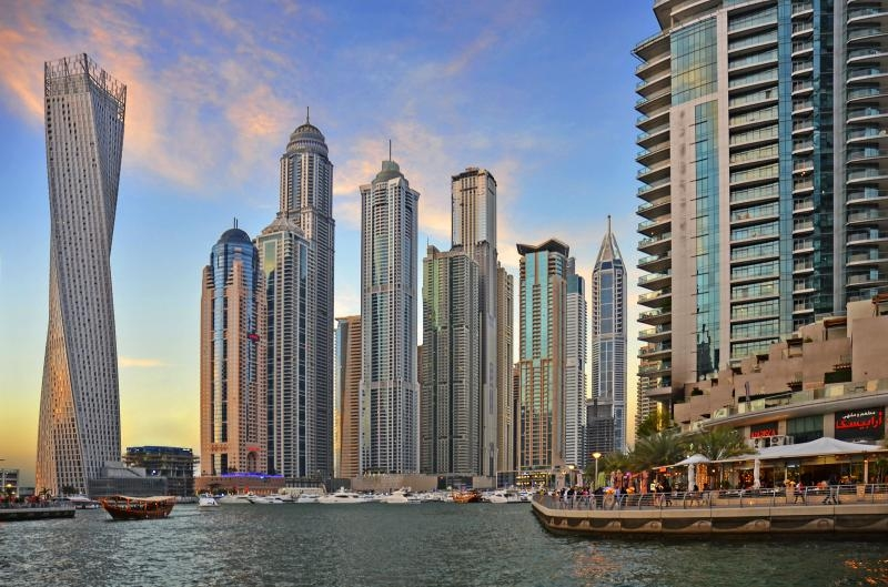1 Bedroom Apartment For Sale in  Cayan Tower,  Dubai Marina | 13