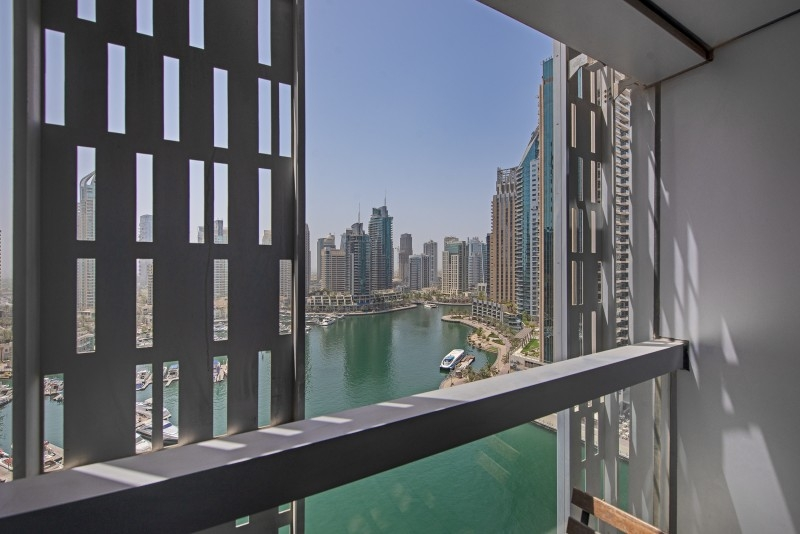 1 Bedroom Apartment For Sale in  Cayan Tower,  Dubai Marina | 12