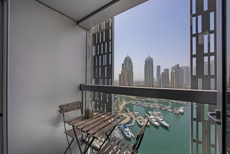 1 Bedroom Apartment For Sale in  Cayan Tower,  Dubai Marina | 11