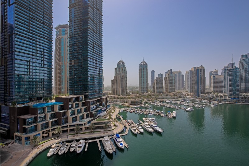 1 Bedroom Apartment For Sale in  Cayan Tower,  Dubai Marina | 14