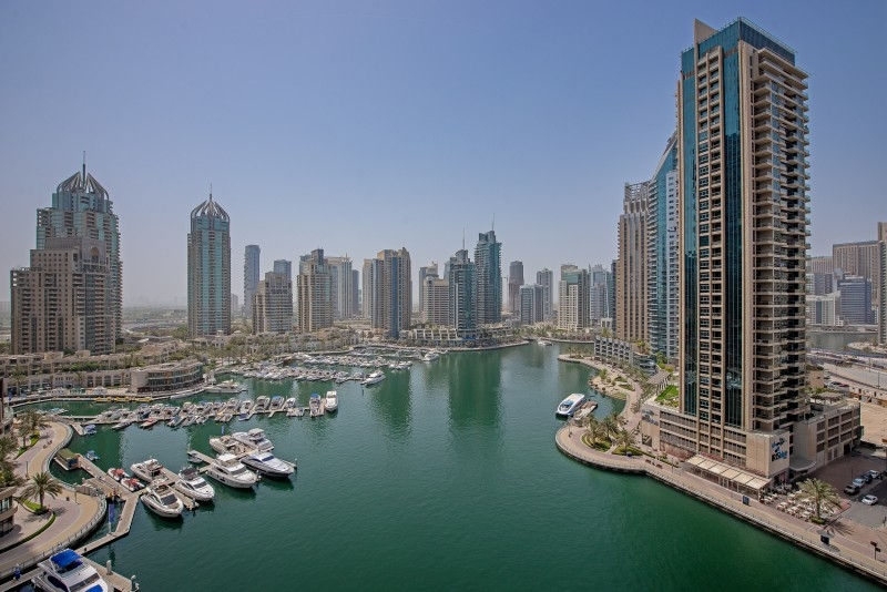 1 Bedroom Apartment For Sale in  Cayan Tower,  Dubai Marina | 0